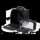 Kufer kosmetyczny czarny (KC-N27) 2