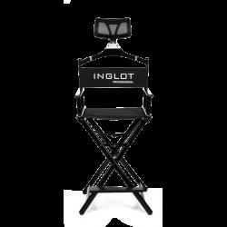 Krzesło do wizażu z zagłówkiem (KC-CH03)