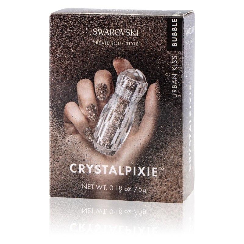 Kryształki SWAROVSKI CRYSTALPIXIE BUBBLE URBAN KISS