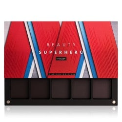 Paleta BEAUTY SUPERHERO FREEDOM SYSTEM [10]