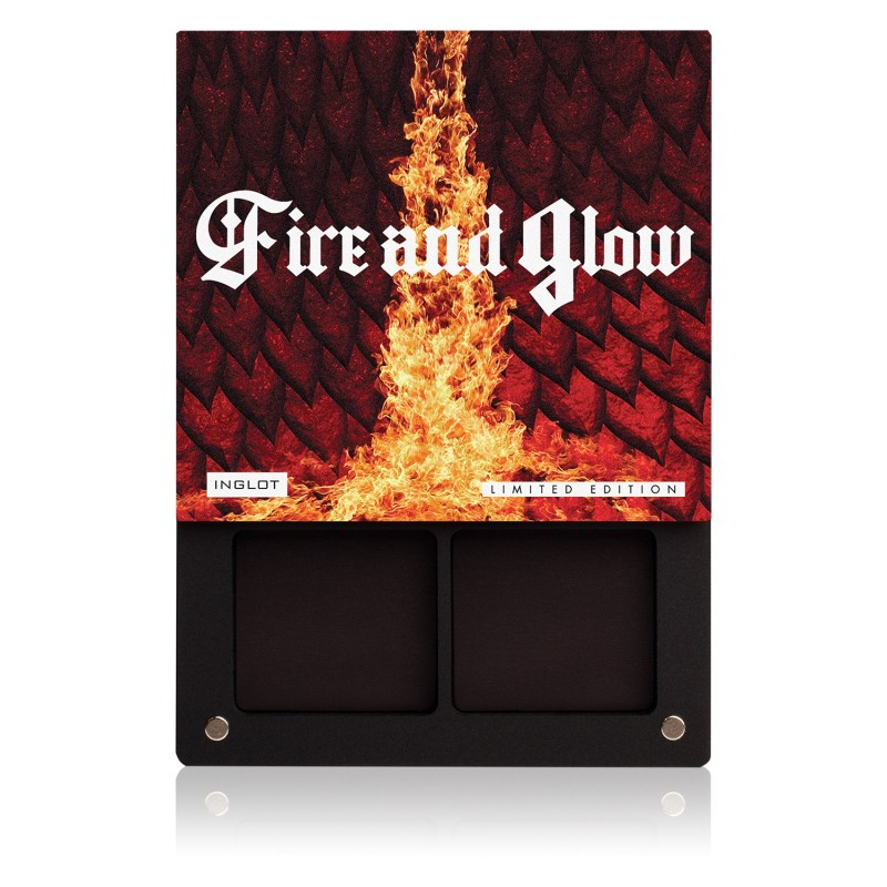 Paleta FIRE AND GLOW FREEDOM SYSTEM [4]