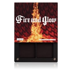 Paleta FIRE AND GLOW FREEDOM SYSTEM [4]