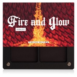 Paleta FIRE AND GLOW FREEDOM SYSTEM [2]