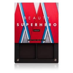 Paleta BEAUTY SUPERHERO FREEDOM SYSTEM [4]