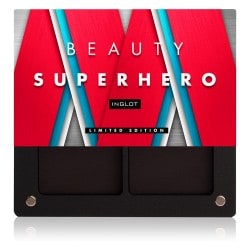 Paleta BEAUTY SUPERHERO FREEDOM SYSTEM [2]