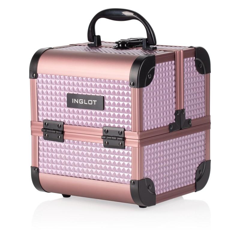 Kufer kosmetyczny Ice Cube Mini Lily (MB152M K105-4HC)