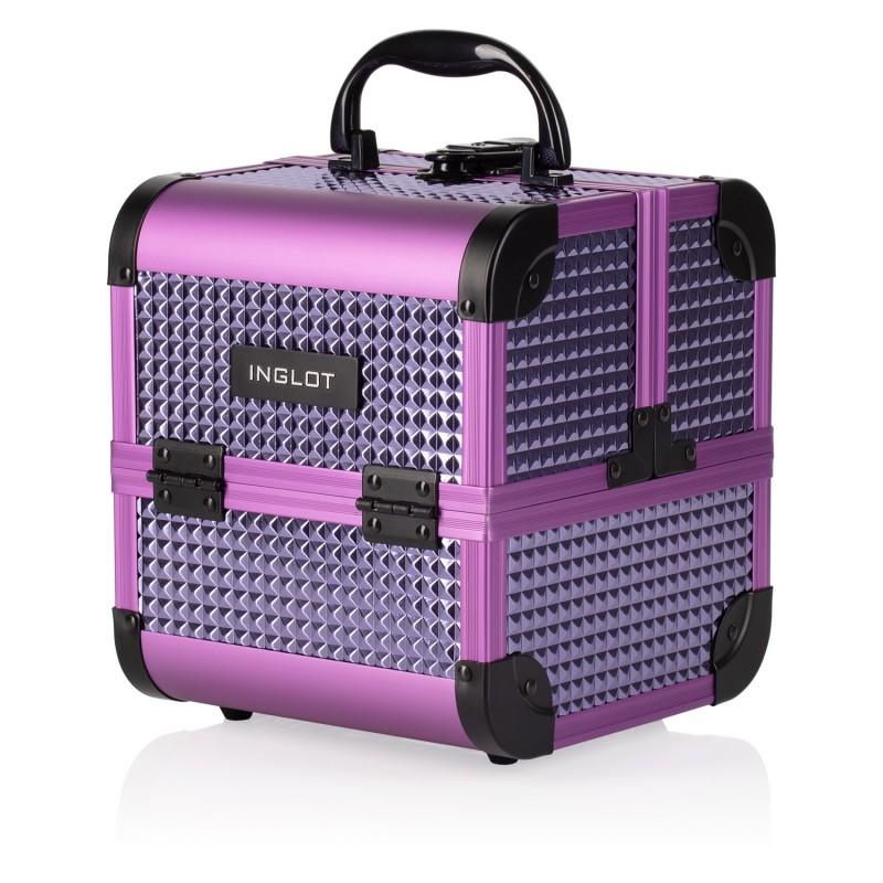 Kufer kosmetyczny Ice Cube Mini Purple (MB152M K105-73HC)
