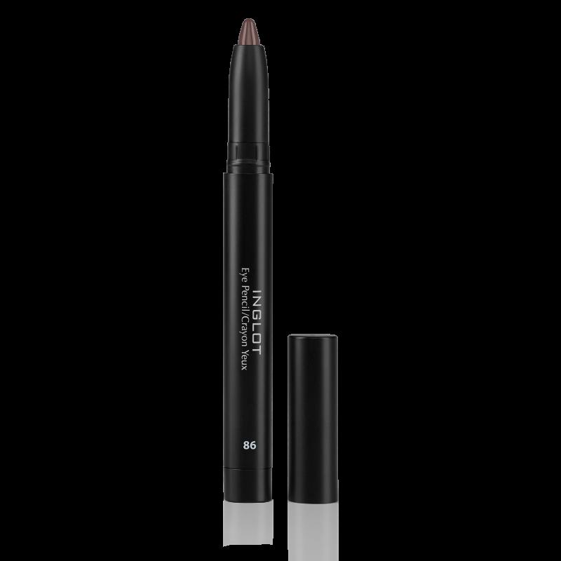 Ołówek do oczu z temperówką AMC 86