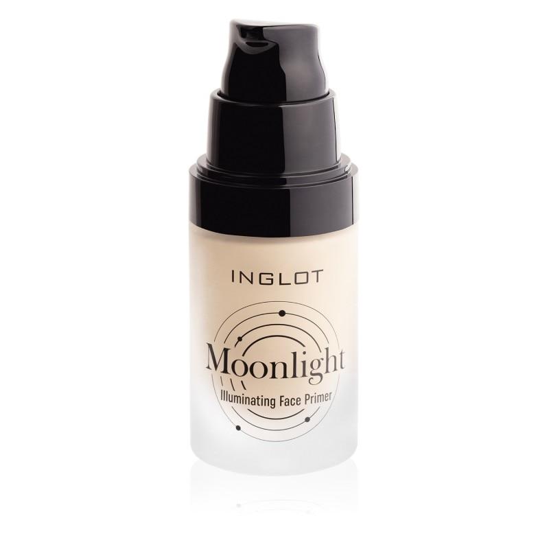 Rozświetlająca baza pod makijaż Moonlight Full Moon 21
