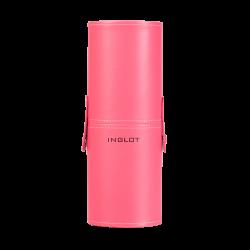 Tuba na pędzle - różowa