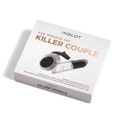 Zestaw do makijażu oczu Killer Couple