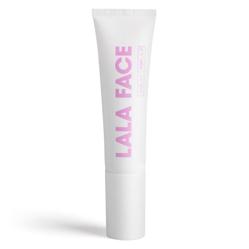 INGLOT PLNY LALA® Krem rozświetlający Lala Face
