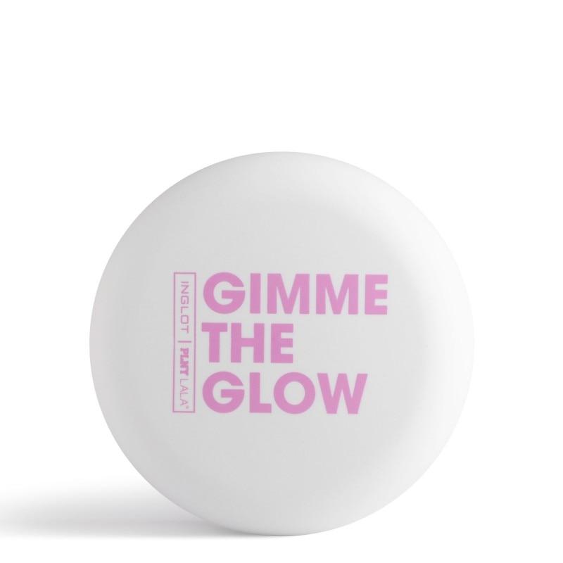 INGLOT PLNY LALA® Rozświetlacz w kremie Gimme the Glow