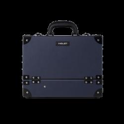 Kufer kosmetyczny granatowy (KC-P04)