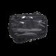 Kufer kosmetyczny nylonowy z kółkami (KC-N41T)