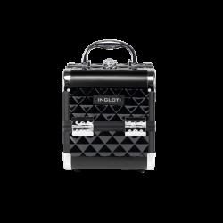 Kufer kosmetyczny diamentowy mini