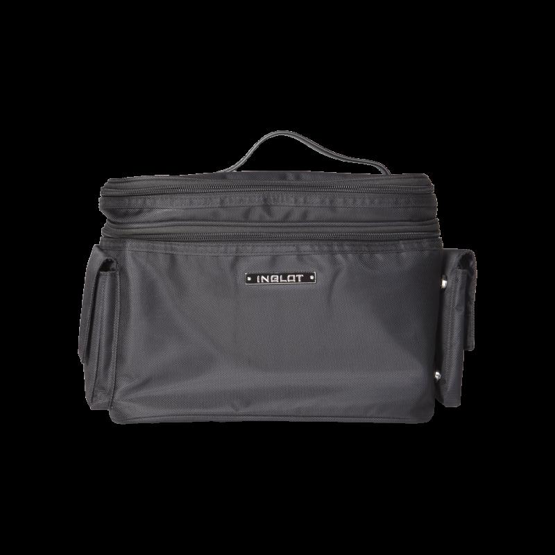 Kufer nylonowy czarny (R23976)