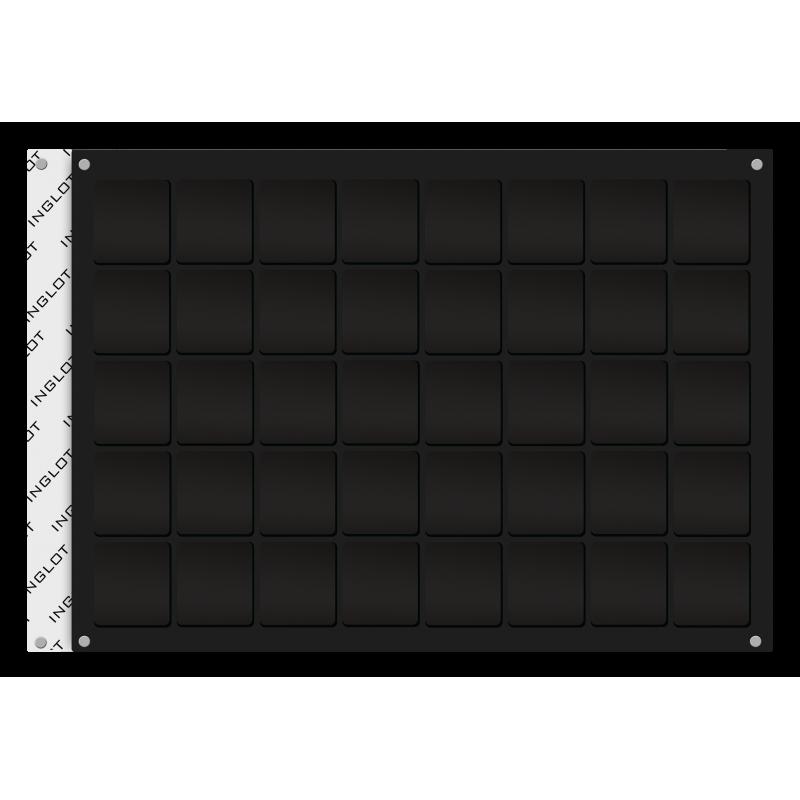 Kasetka FREEDOM SYSTEM [40] Square
