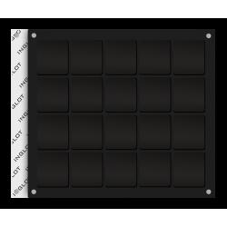 Kasetka FREEDOM SYSTEM [20] Square