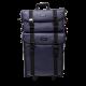 Kufer kosmetyczny niebieski duży (KC-P43)