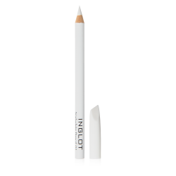 Biały ołówek do paznokci