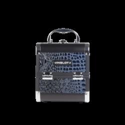 Kufer kosmetyczny Royal Blue Mini (MB152M17)