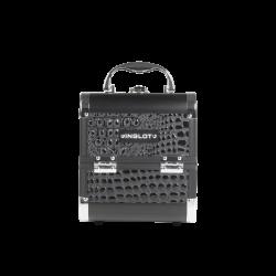 Kufer kosmetyczny mini Black (MB152M18)