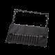 Kufer kosmetyczny nylonowy duży (KC-N43NP)