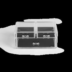 Akrylowy organizer kosmetyczny (KC-A406) icon