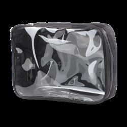 Kosmetyczka podróżna czarna Maxi
