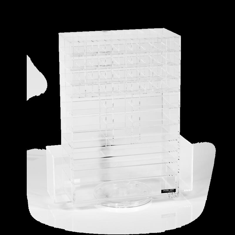Akrylowy organizer kosmetyczny (KC-A610)