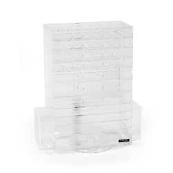 Akrylowy organizer kosmetyczny (KC-A610) icon