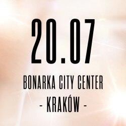 Makijaż dla GlowGirl - 20.07.2018  (Kraków - Bonarka City Center)