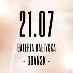 Makijaż dla GlowGirl - 21.07.2018  (Gdańsk - Galeria Bałtycka)