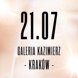 Makijaż dla GlowGirl - 21.07.2018  (Kraków - Galeria Kazimierz)