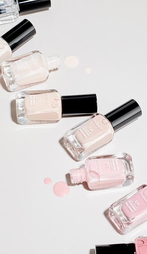 O2M - INGLOT – Kosmetyki do makijażu, Pielęgnacja, Paznokcie, Akcesoria